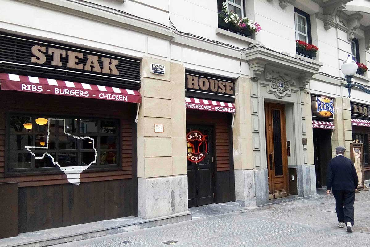 Rotor para Steak House