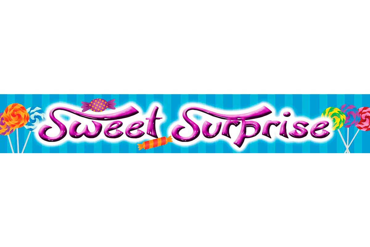Rotor para Sweet Surprise